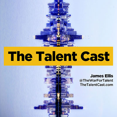 The Talent Cast logo