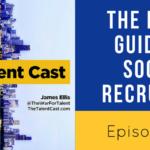 no bs guide to #socialrecruiting