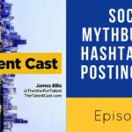 social recruiting mythbusting