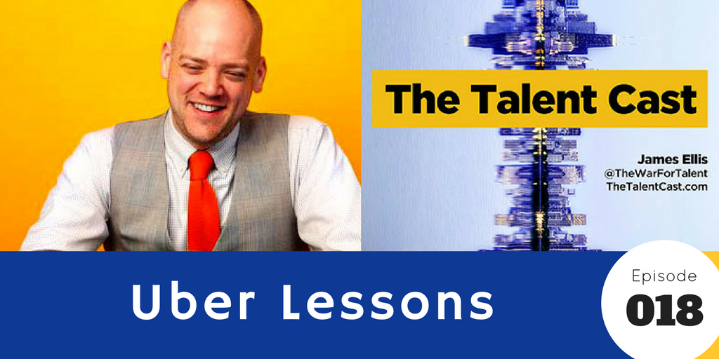 Episode 019 – Uber Lessons