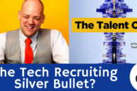 tech recruiting silver bullet