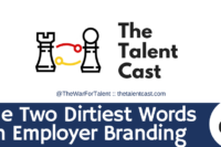dirtiest words in employer brand