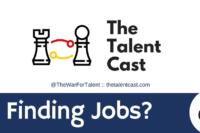 finding jobs