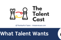 What Talent Wants