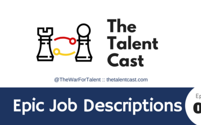 Ep 063 – Epic Job Descriptions