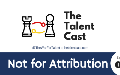 Ep 065 – Not for Attribution