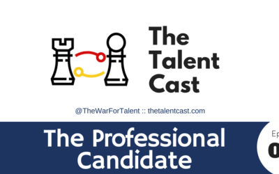 Ep 067 – The Professional Candidate