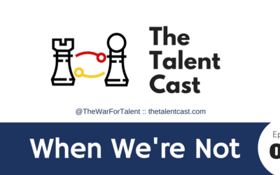 EP 072 – When We're Not