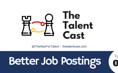 EP 080 – Better Job Postings