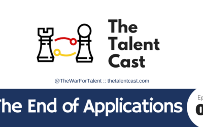 EP 081 – The End of Applications