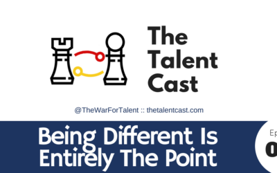 EP 084 – Being Different Is Entirely The Point
