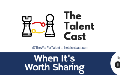 EP 089 – When It's Worth Sharing