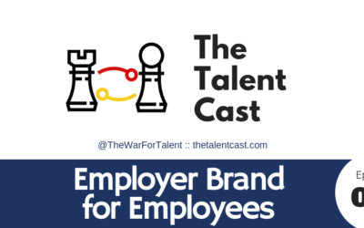 EP 091 – Employer Brand for Employees