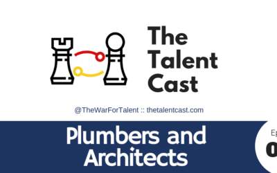 EP 092 – Plumbers and Architects
