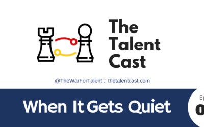 EP 098 – When It Gets Quiet