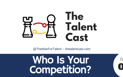 EP 095 – Who Is Your Competition?