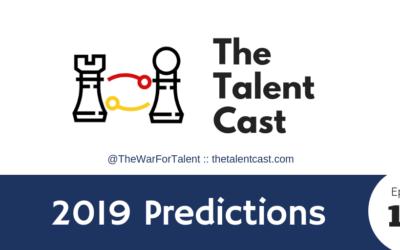 EP 101 – 2019 Predictions