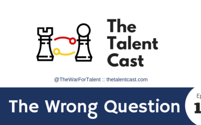 EP 102 – The Wrong Question