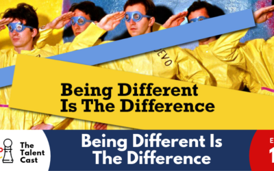 EP 114 – Different Is the Difference