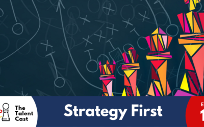 EP 119 – Strategy First