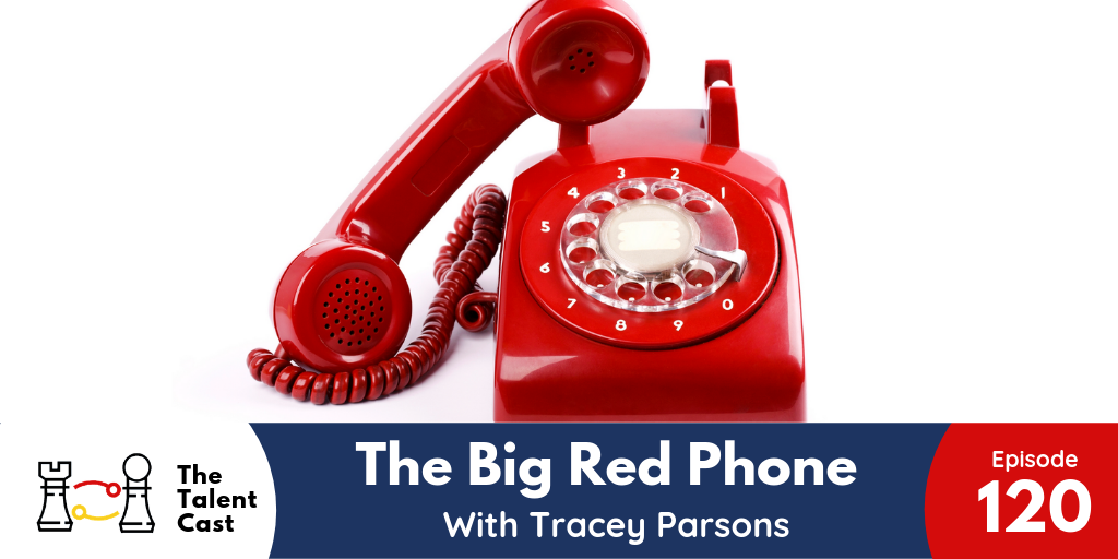 EP 120 – The Big Red Phone