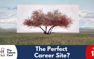 EP 127 – The Perfect Career Site