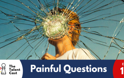 EP 128 – Painful Questions