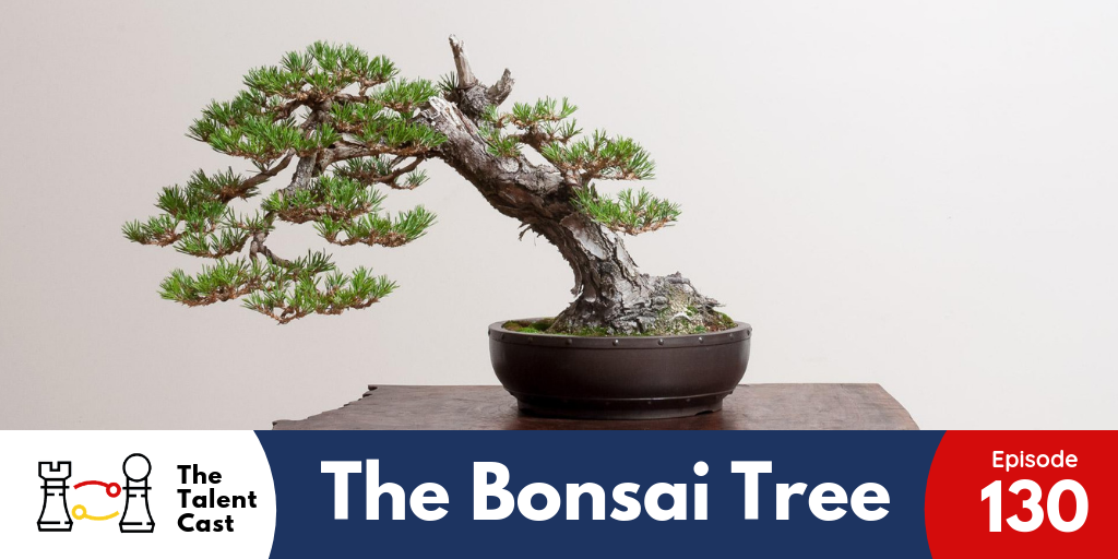 EP 130 – The Bonsai Tree