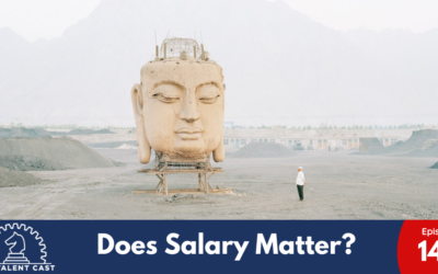 EP 144 – Does Salary Matter?