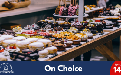 EP 147 – On Choice and Employer Brand