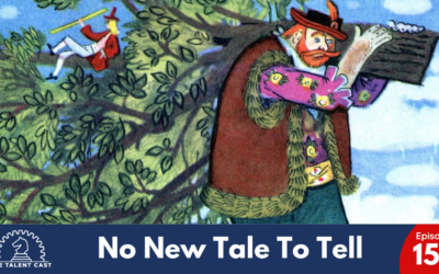 EP 155 – No New Tale To Tell