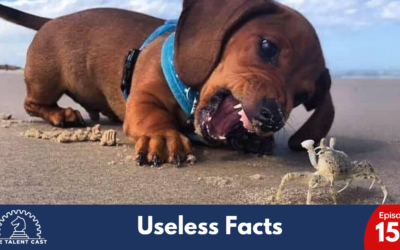 EP 157 – Useless Facts