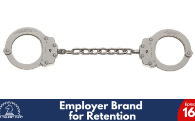EP 164 – Employer Brand for Retention