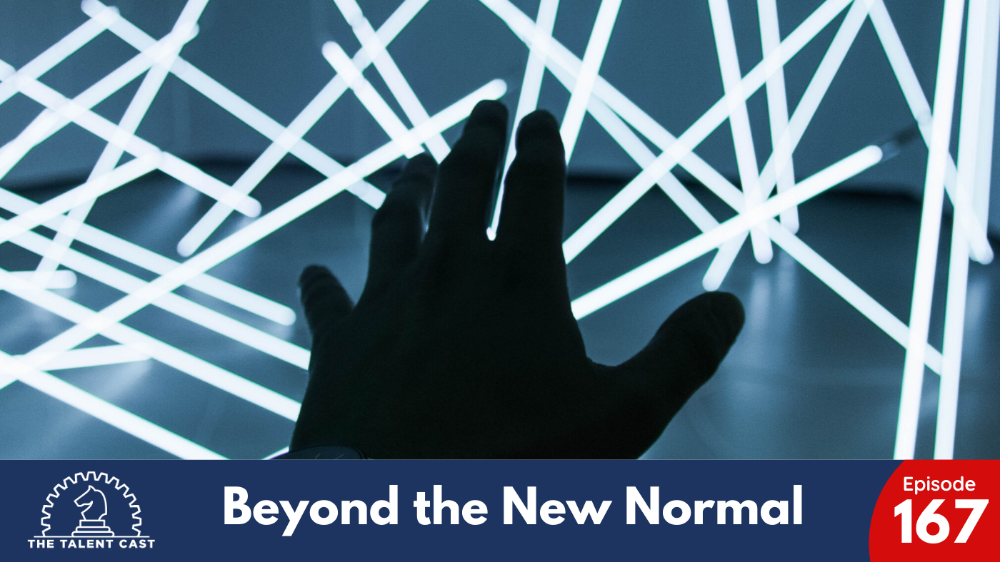 Employer brand beyond the new normal