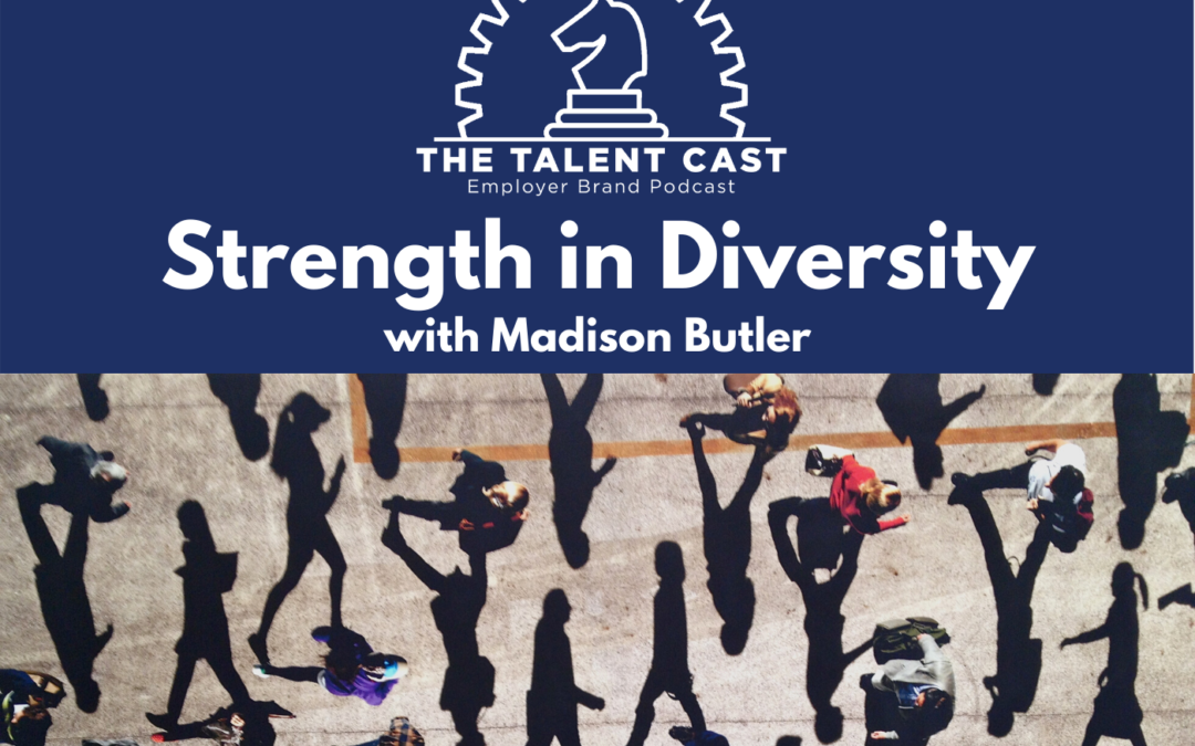 EP 169 – Strength in Diversity
