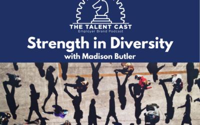 EP 169 – Strength in Diversity