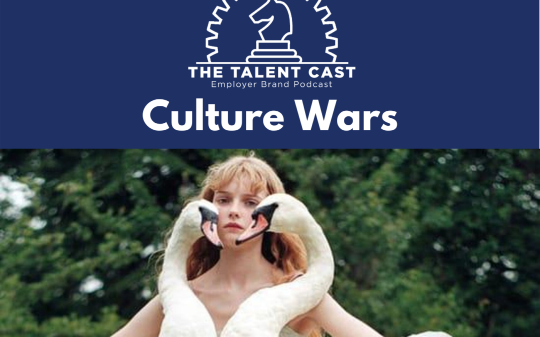 EP 170 – Culture Wars